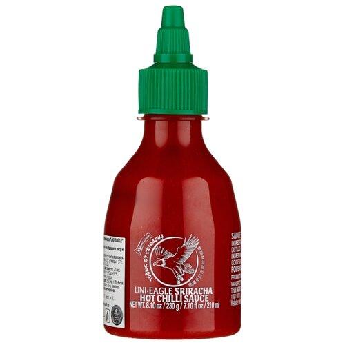соус uni eagle шрирача 475 г Соус Uni-Eagle Sriracha, 230 г
