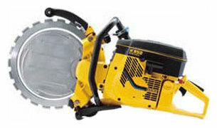 Бензиновый резчик PARTNER K950 Ring 4500 Вт 6.1 л.с. 350 мм
