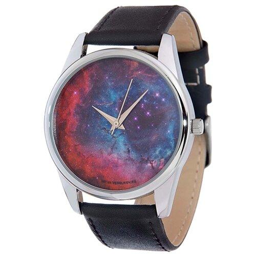 цена Наручные часы Mitya Veselkov Космос (MV-144) онлайн в 2017 году