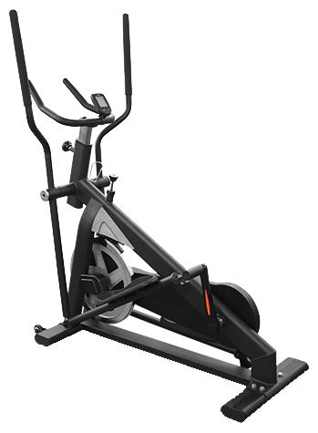 Эллиптический тренажер Bronze Gym Pro Glider 2 CNL — купить по выгодной цене на Яндекс.Маркете