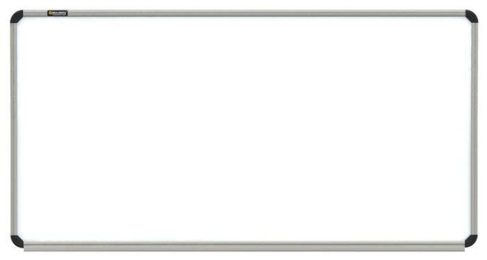 Доска магнитно-маркерная BRAUBERG Premium 231702 (120х240 см)