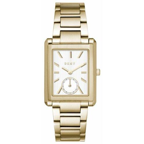 Наручные часы DKNY NY2625 dkny часы dkny ny2295 коллекция stanhope