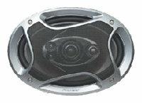 Автомобильная акустика Pioneer TS-A6992S