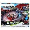 Игровой набор Beyblade SlingShock Rail Rush E3629