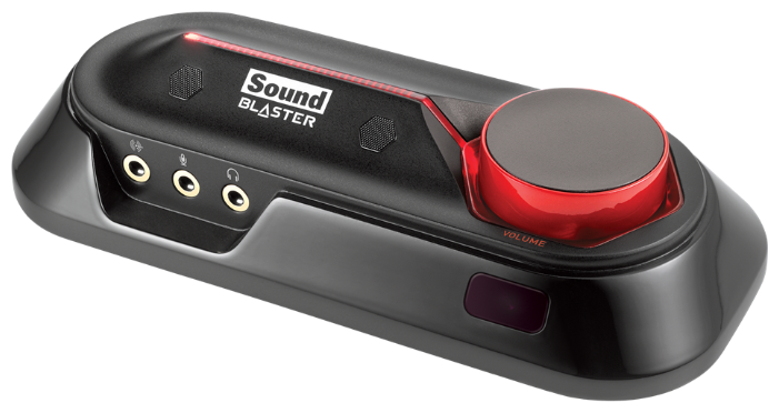 Звуковая карта Creative Sound Blaster OMNI Surround 5.1 70SB156000002