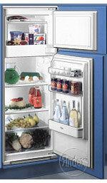 Встраиваемый холодильник Whirlpool ART 351