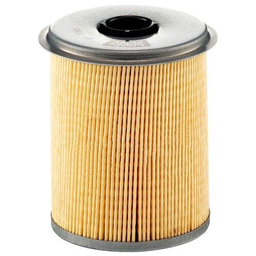Топливный фильтр MANNFILTER P735X