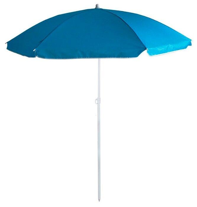 Пляжный зонт ECOS BU-63 купол 145 см, высота 170 см