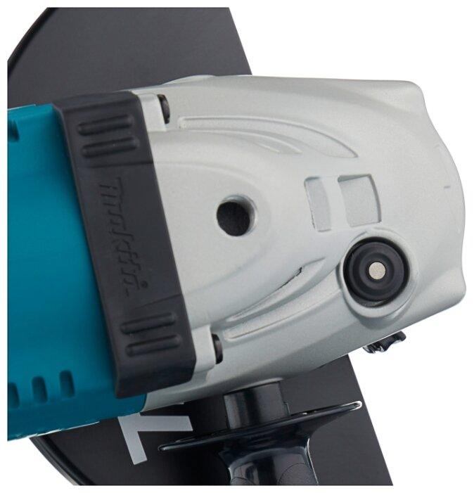 УШМ Makita GA9020SF, 2200 Вт, 230 мм