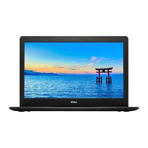 Ноутбук DELL INSPIRON 3585 (3585-7164), черный ноутбук dell inspiron 5405 5405 7953 серебристый
