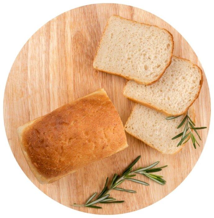 Хлеб Аппетитный с картофелем и чесноком, 160 г