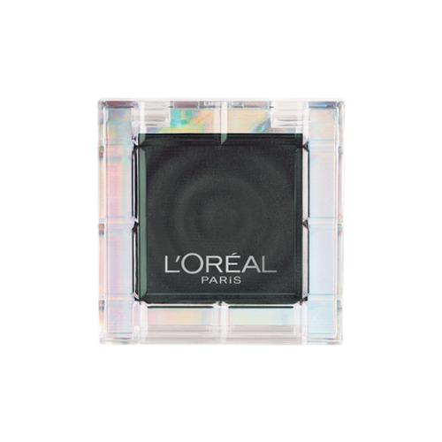 L\'Oreal Paris Тени для век с маслами Color Queen 14 элитарный черный
