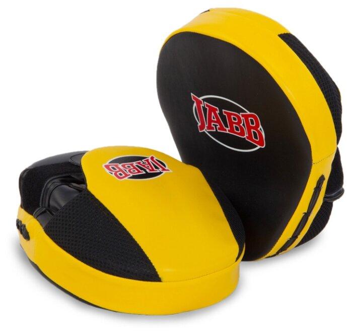 Набор для бокса Jabb JE-2190