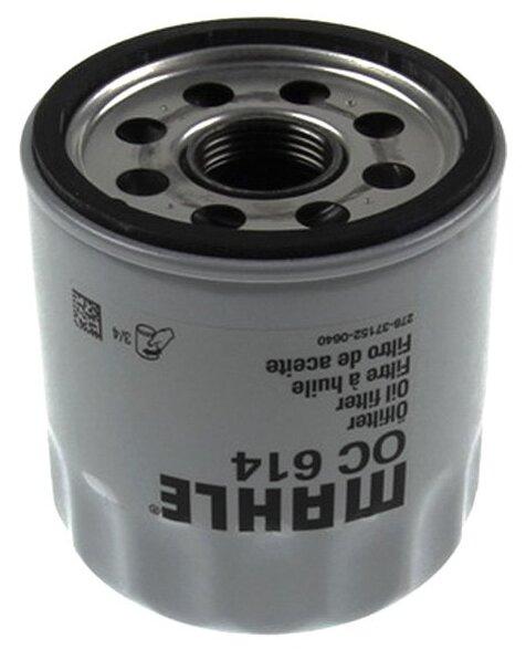 Масляный фильтр MAHLE OC 614 — купить по выгодной цене на Яндекс.Маркете