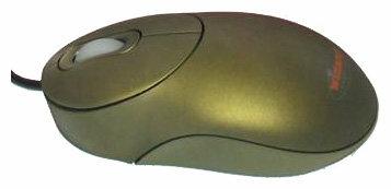 Мышь Codegen SuperPower M-5038 Olive USB+PS/2