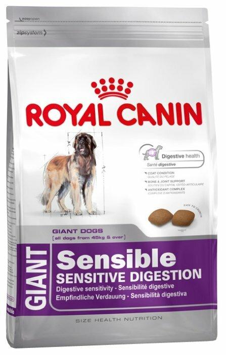 Корм для собак Royal Canin (для крупных пород)
