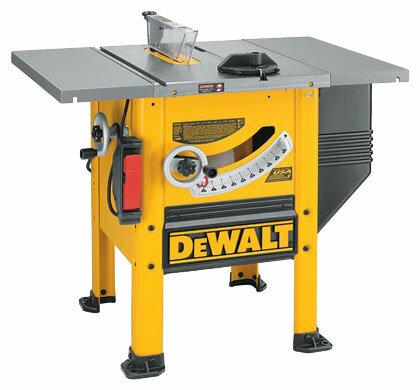 Распиловочный станок DeWALT DW746К
