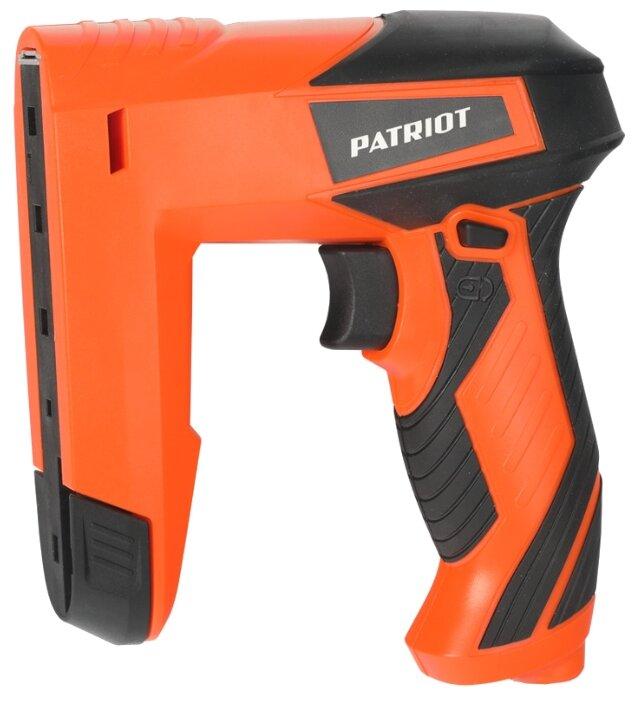Скобогвоздезабивной пистолет PATRIOT EN 141 The One