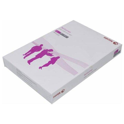 Фото - Бумага A3 500 шт. Xerox Performer белый бумага a3 500 шт ballet classic белый 1 шт
