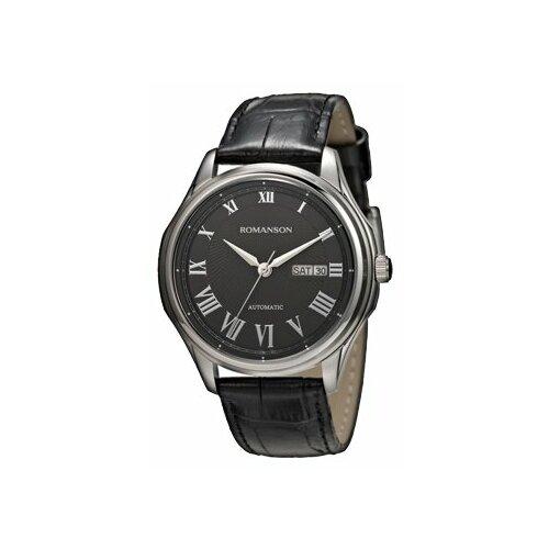 цена на Наручные часы ROMANSON TL3222RMW(BK)BK