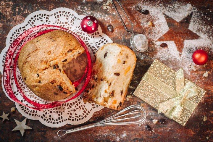 Готовим рождественские десерты из разных стран — советы на Яндекс.Маркете