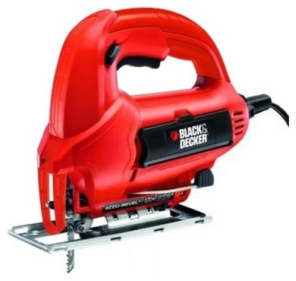 BLACK+DECKER KS800E