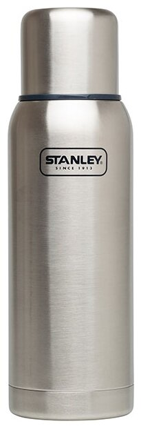 Классический термос STANLEY Adventure SS Vacuum Bottle (1 л)