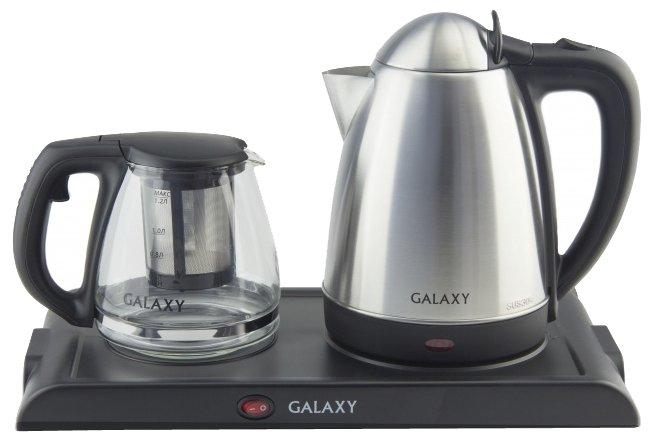 Чайник Galaxy GL0404