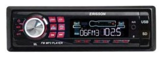 Автомагнитола Erisson RU-1007