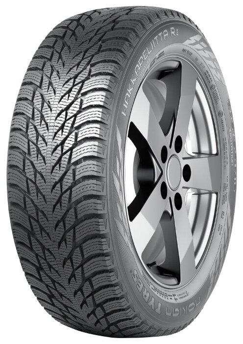 Автомобильная шина Nokian Tyres Hakkapeliitta R3 225/40 R18 92T