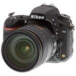 Зеркальный фотоаппарат Nikon D750 Kit