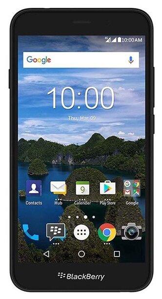 BlackBerry Смартфон BlackBerry Aurora