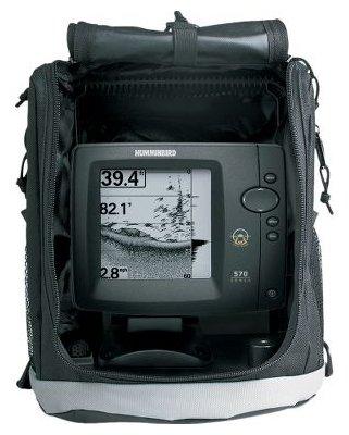 Эхолот Humminbird 570 Portable