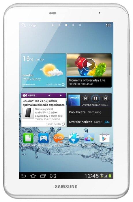 Samsung Galaxy Tab 2 7.0 P3110 8Gb