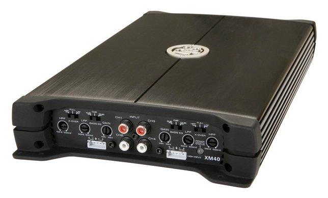 DLS XM40