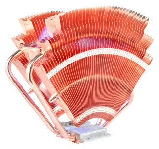 Кулер для процессора Thermaltake V1 (CL-P0401)