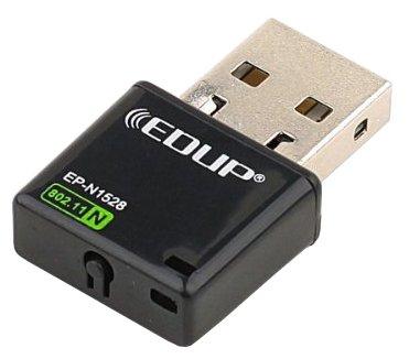 EDUP Wi-Fi адаптер EDUP EP-N1528