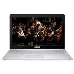 "Ноутбук ASUS ZenBook Pro UX501VW (Intel Core i7 6700HQ 2600 MHz/15.6""/3840x2160/16.0Gb/512Gb SSD/DVD нет/NVIDIA GeForce GTX 960M/Wi-Fi/Bluetooth/Win 10 Pro)"