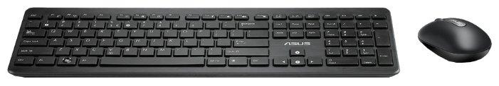 ASUS W2000 Black USB