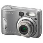 Фотоаппарат Sony Cyber-shot DSC-S80
