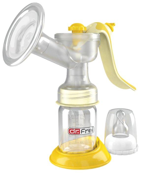 Ручной молокоотсос Dr.Frei GM-20