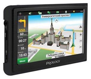 Prology Навигатор Prology iMap-7300