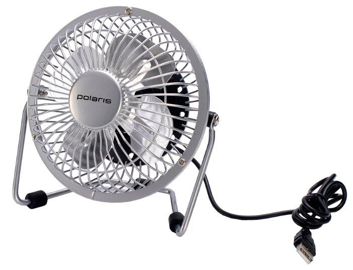 Настольный вентилятор Polaris PUF 1012S