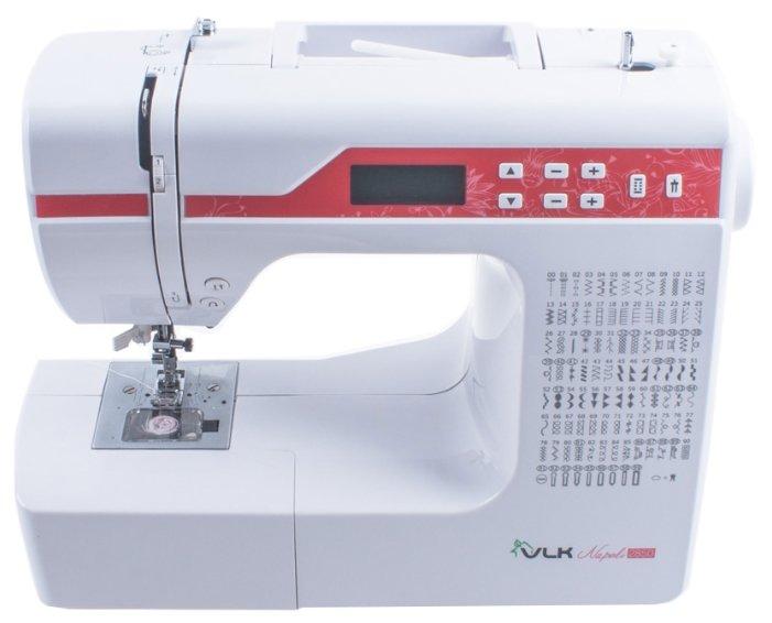 Швейная машина VLK Napoli 2850