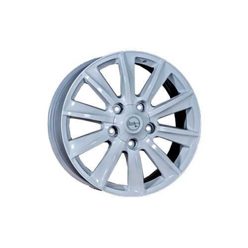 Фото - Колесный диск LegeArtis TY43 8.5x20/5x150 D110.3 ET60 S колесный диск replikey rk yh5061 8 5x20 5x150 d110 5 et60 s