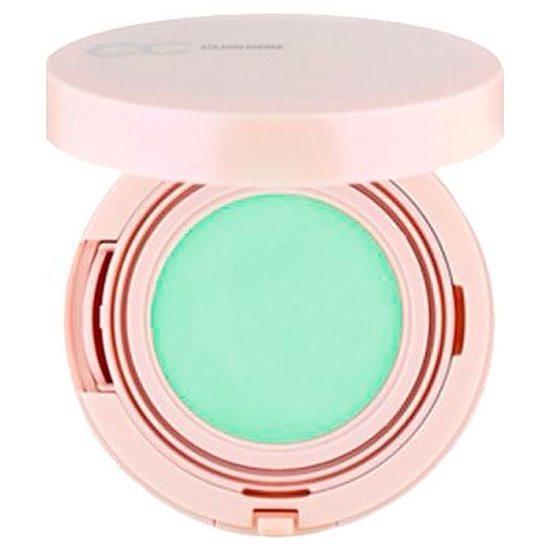 Tony Moly Angel Glowring CC кушон Goddess Aura SPF50 16 гр