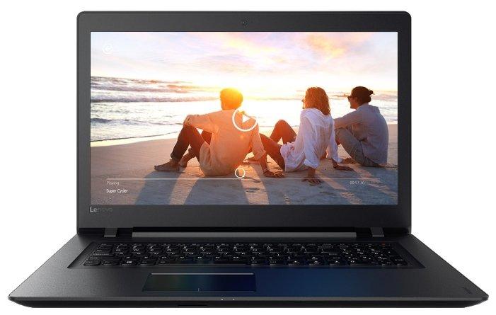 Lenovo IdeaPad 110 17 AMD