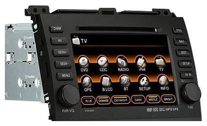 FlyAudio E7001NAVI