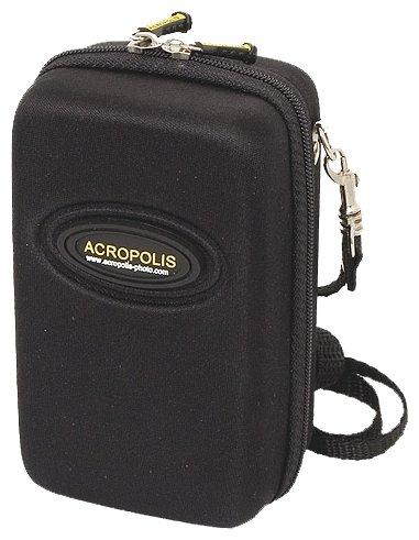 Сумка Acropolis БК-3 Black