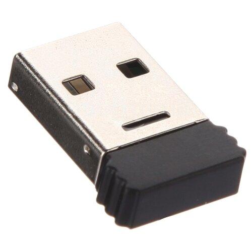 Фото - Wi-Fi адаптер KS-is KS-231, черный пусковые провода ks ks 100a 50 2 5m